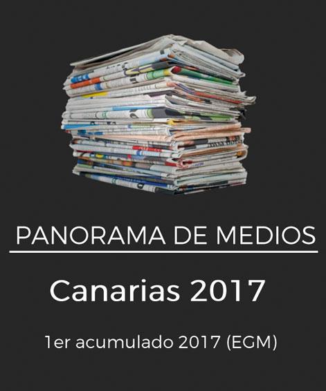 EGM 1º acumulado Canarias 2017
