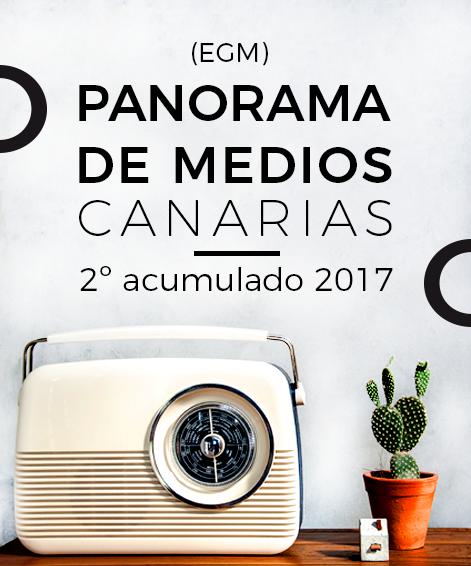 EGM 2º acumulado Canarias 2017