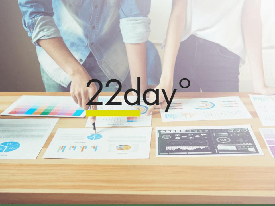Celebramos nuestro #22day de marzo con un taller interno sobre creación de marca