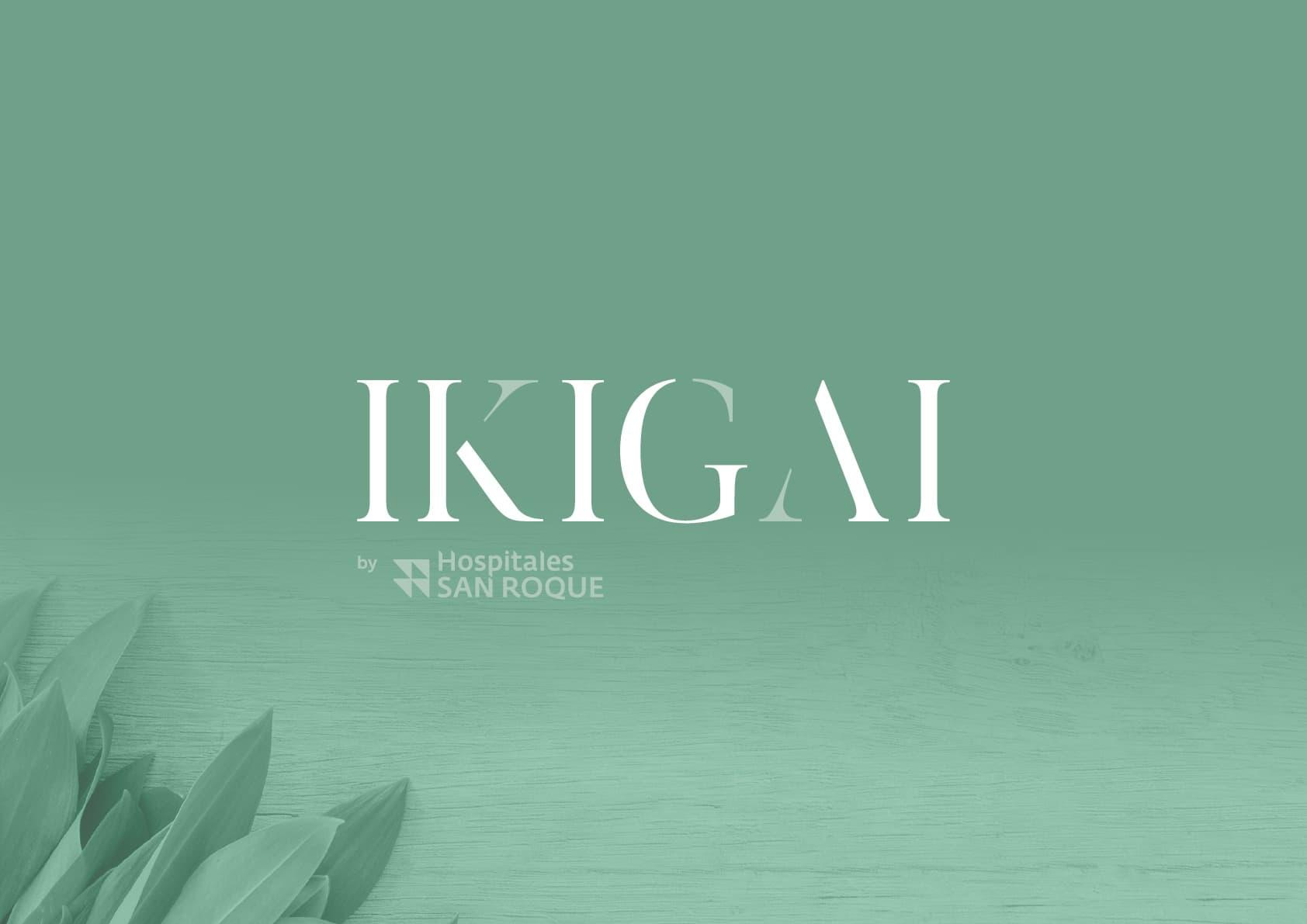 Participamos en el lanzamiento de IKIGAI by Hospitales San Roque, un nuevo concepto de bienestar y estética a la altura de un referente en salud