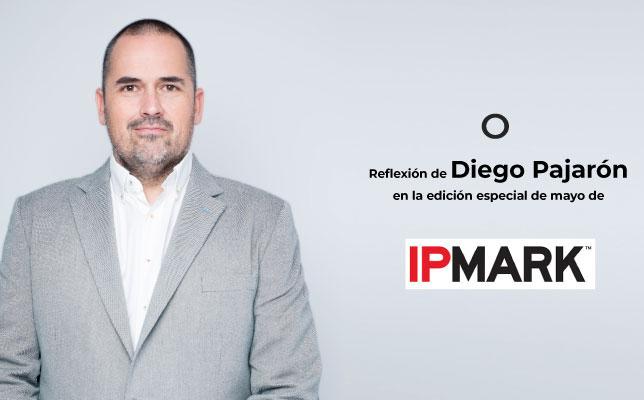 """""""Las marcas necesitan agencias de medios que tomen las riendas de su comunicación"""". Diego Pajarón, socio fundador de 22gradosº, habla en IPMARK"""