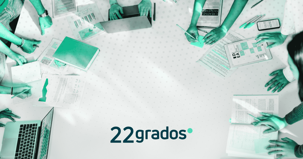 10 valores de un consultor de marketing en 22grados