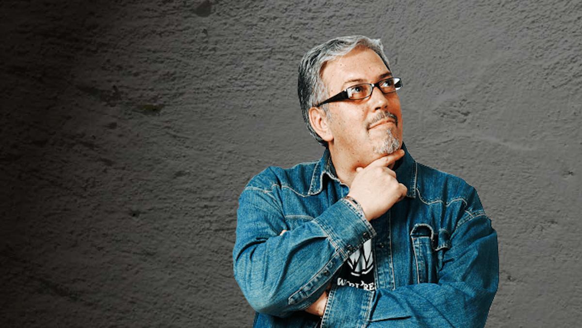WORDCAMP Las Palmas de Gran Canaria: Entrevista con Fernando Tellado