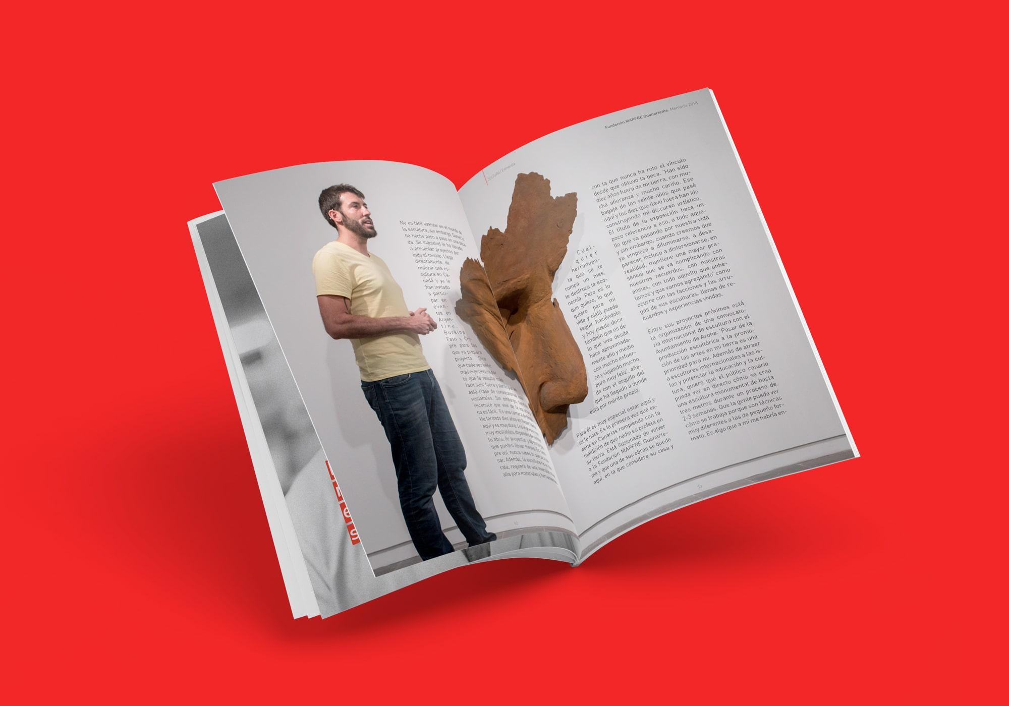 Anuario físico y digital