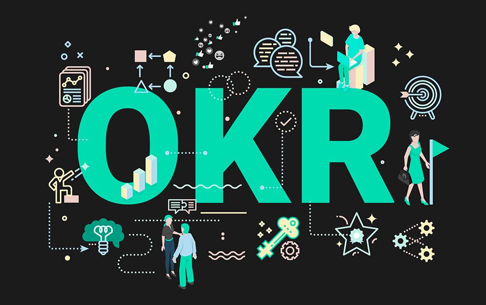 Metodología OKR: alineando equipos y objetivos sin perder el foco