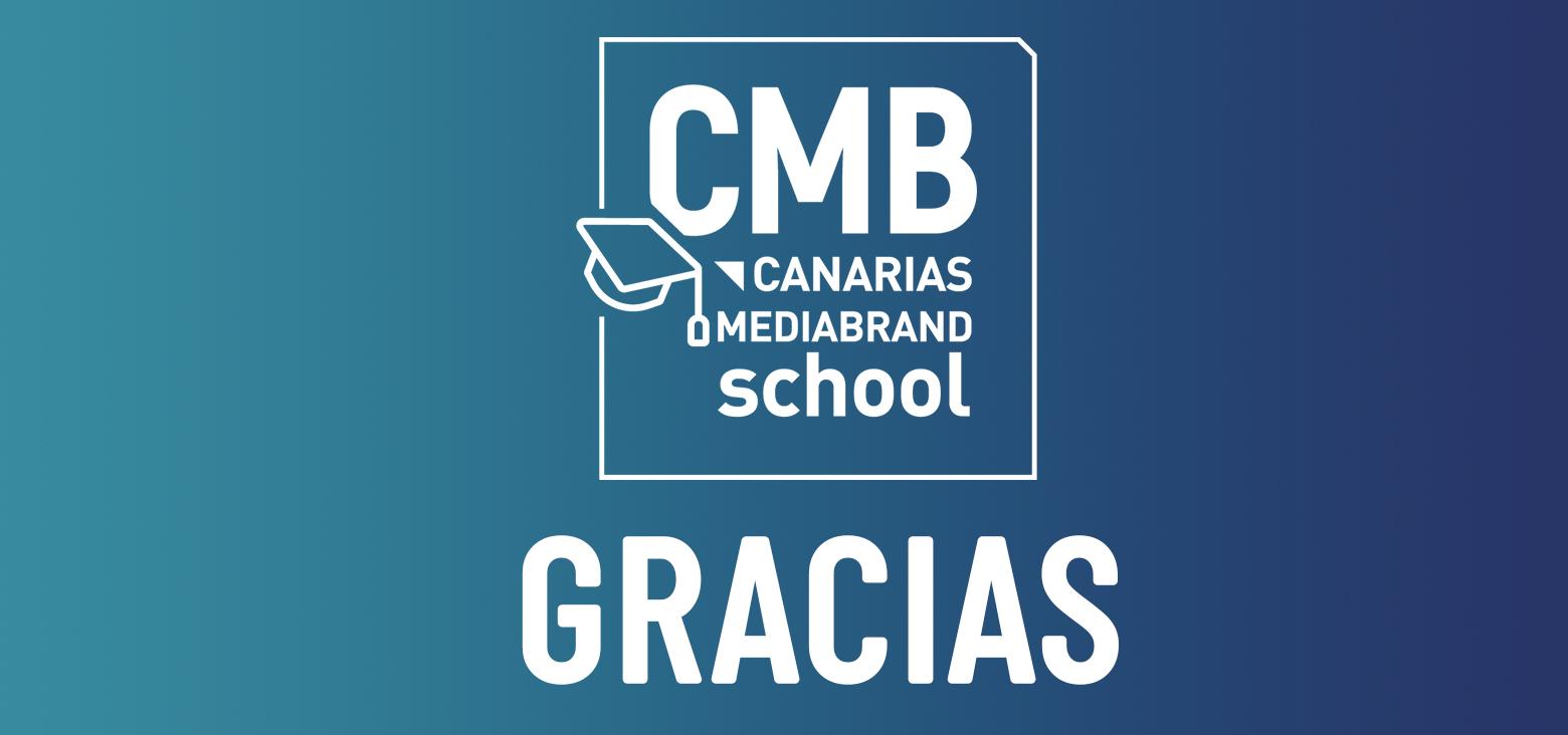 II Edición del Canarias MediaBrand School