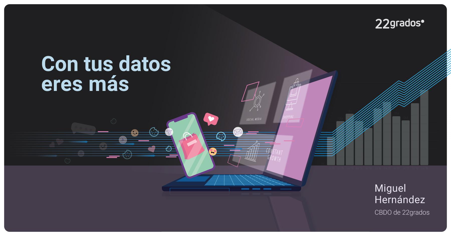 Con tus datos eres más: ¿está tu empresa preparada para 2021?