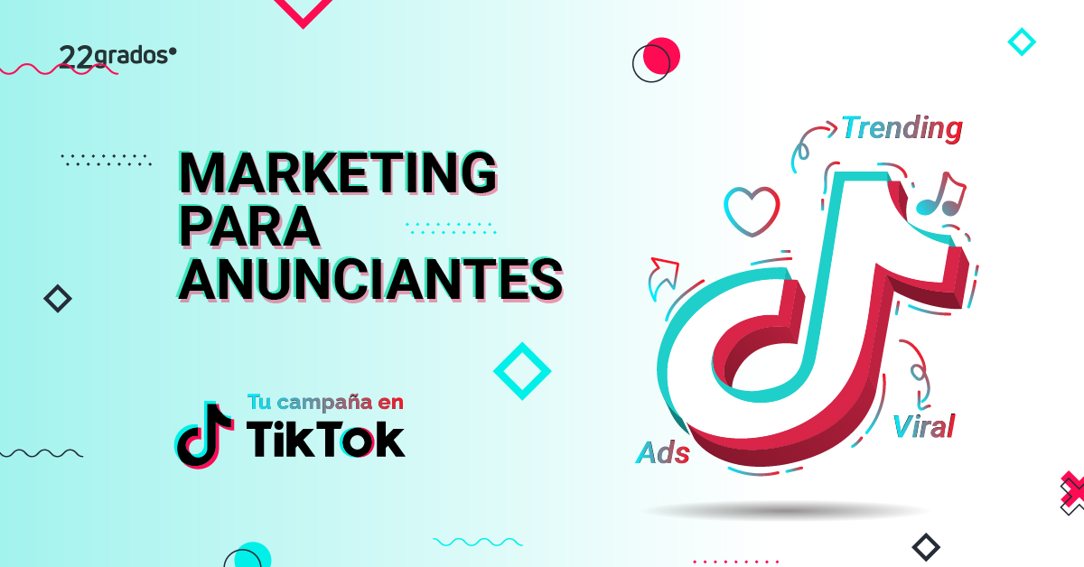 Publicítate en TikTok con su Programa de marketing para anunciantes