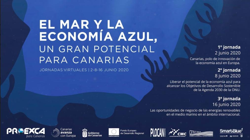 El Mar y la Economía Azul