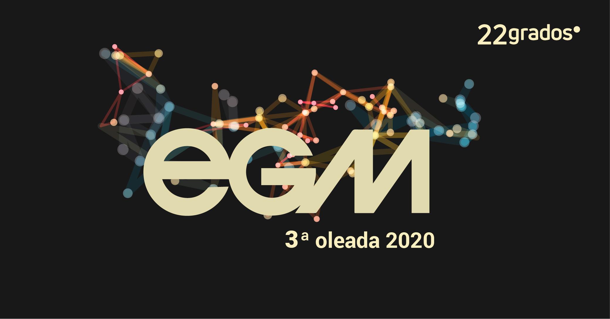 Descarga el informe del 3er acumulado de 2020  de EGM para Canarias
