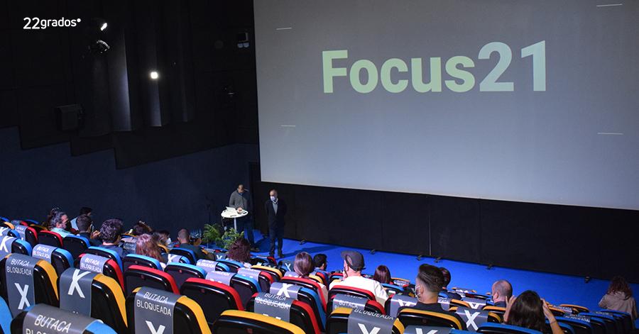 <b>Focus21:</b> 22grados afronta un año lleno de retos y nuevas metas