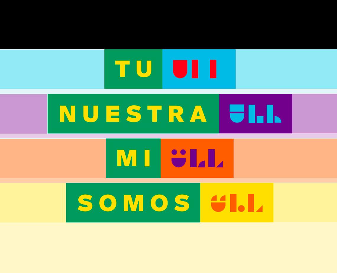 Sistema gráfico para la Universidad de La Laguna