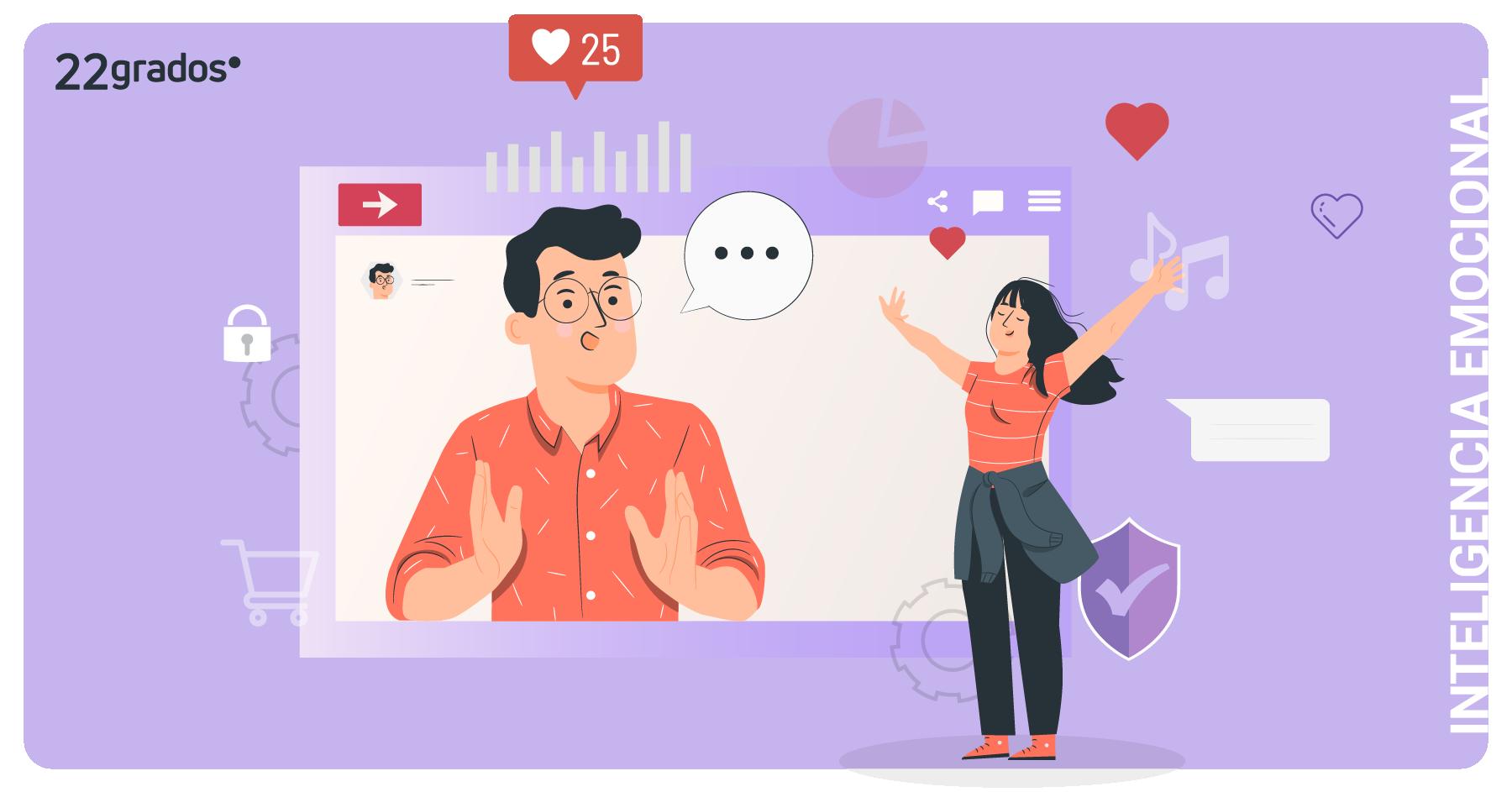 Inteligencia emocional: la tendencia social y de medios para las marcas en 2021