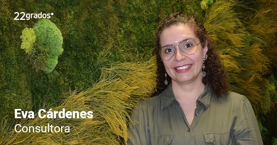 Eva Cárdenes refuerza el equipo de consultores