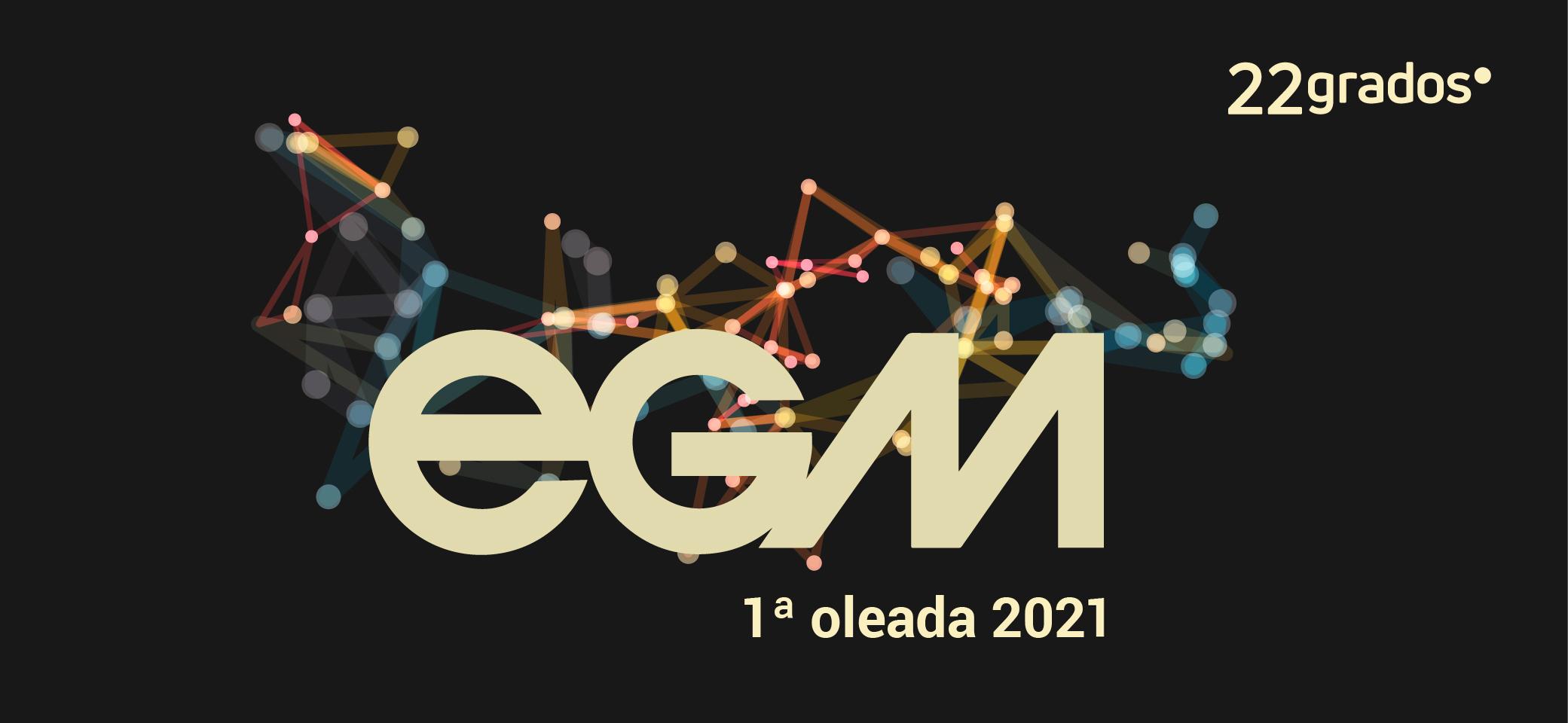 Descarga el informe del <br>1er acumulado de 2021 de EGM para Canarias
