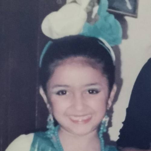 Laura Ghazi