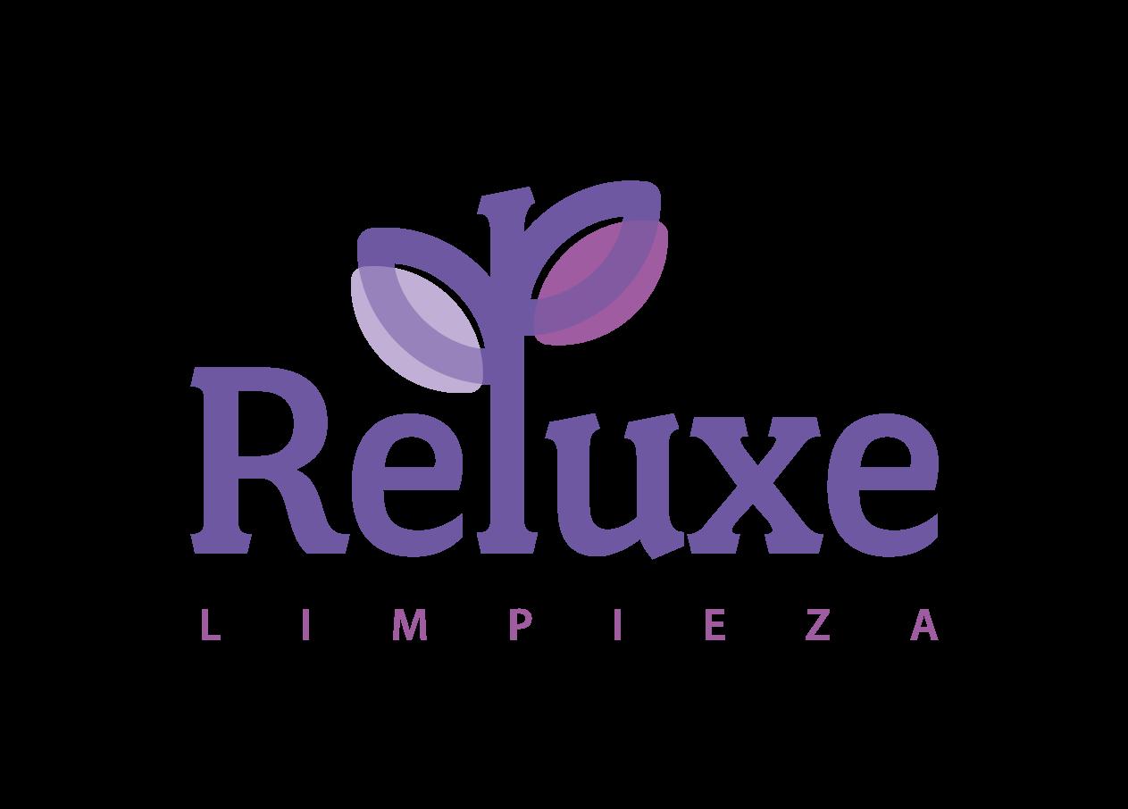 Reluxe Limpieza confía en 22grados para el diseño y desarrollo de su marca