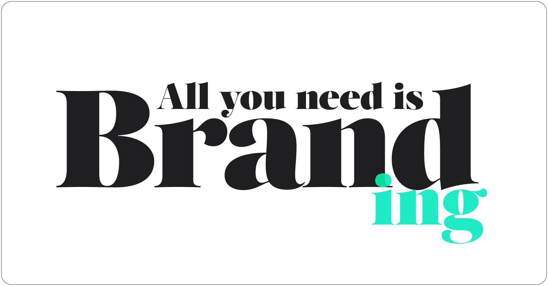Branding y restyling: te acompañamos en el cambio de tu marca