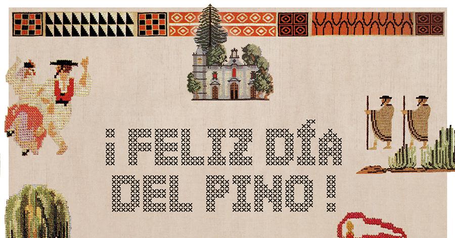 Un año más, el Cabildo de Gran Canaria confía en nosotros para felicitar el Día del Pino