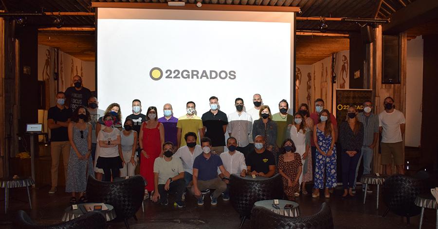 FOCUS 2: En 22GRADOS hacemos un alto en el camino para analizar resultados y tomar fuerzas para el segundo semestre de 2021