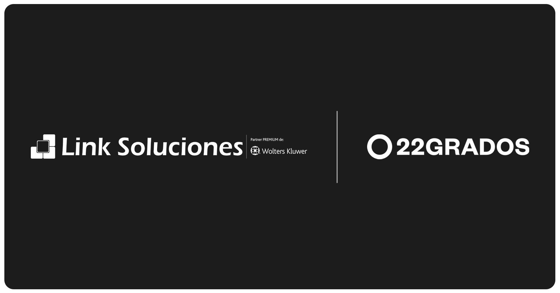 Link Soluciones y 22GRADOS refuerzan la apuesta por el comercio electrónico en las empresas.